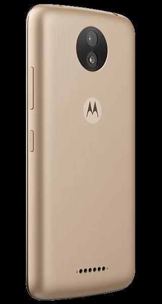 Teléfonos - Moto C Plus -Prepago | Tigo Guatemala